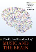 Cover for The Oxford Handbook of Music and the Brain