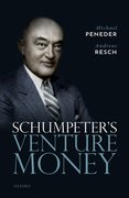 Cover for Schumpeter