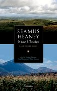 Cover for Seamus Heaney and the Classics
