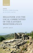 Cover for Hellenism and the Local Communities of the Eastern Mediterranean