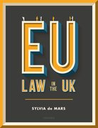 Cover for EU law in the UK