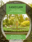 Cover for Land Law