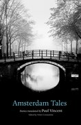Cover for Amsterdam Tales