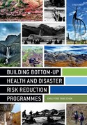 Cover for Building Bottom-up Health and Disaster Risk Reduction Programmes