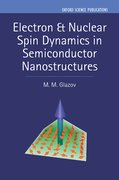 Cover for Electron & Nuclear Spin Dynamics in Semiconductor Nanostructures