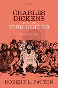 Cover for Charles Dickens and His Publishers