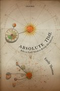 Cover for Absolute Time