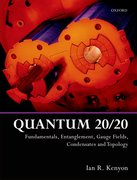 Cover for Quantum 20/20