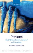 Cover for Persons