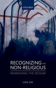 Cover for Recognizing the Non-religious