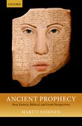 Cover for Ancient Prophecy