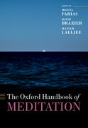 Cover for The Oxford Handbook of Meditation