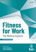 Cover for Fitness for Work