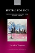 Cover for Spatial Poetics