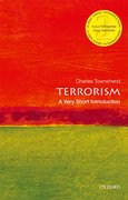Cover for Terrorism: A Very Short Introduction - 9780198809098