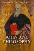 Cover for John and Philosophy