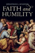 Cover for Faith and Humility