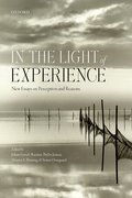Cover for In the Light of Experience