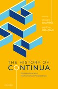 Cover for The History of Continua