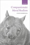 Cover for Compassionate Moral Realism