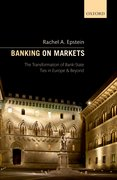 Cover for Banking on Markets