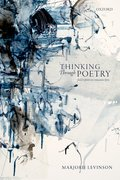 Cover for Thinking Through Poetry