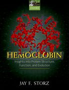 Cover for Hemoglobin