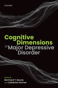 Cover for Cognitive Dimensions of Major Depressive Disorder