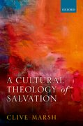Cover for A Cultural Theology of Salvation