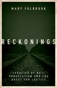 Cover for Reckonings