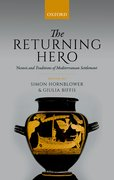 Cover for The Returning Hero