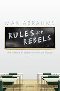 Cover for Rules for Rebels