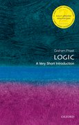 Cover for Logic: A Very Short Introduction - 9780198811701