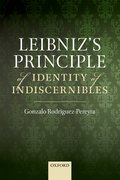 Cover for Leibniz