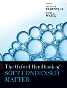 Cover for The Oxford Handbook of Soft Condensed Matter