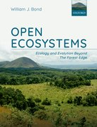 Cover for Open Ecosystems