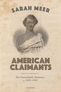 Cover for American Claimants