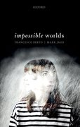 Cover for Impossible Worlds