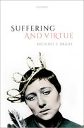 Cover for Suffering and Virtue