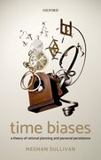 Cover for Time Biases