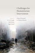 Cover for Challenges for Humanitarian Intervention