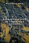 Cover for Representation in Cognitive Science