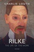 Cover for Rilke