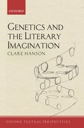 Cover for Genetics and the Literary Imagination
