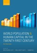 Cover for World Population & Human Capital in the Twenty-First Century