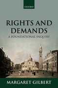 Cover for Rights and Demands