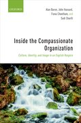 Cover for Inside the Compassionate Organization