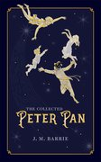 Cover for The Collected Peter Pan