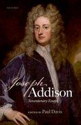 Cover for Joseph Addison