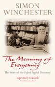 Cover for The Meaning of Everything - 9780198814399
